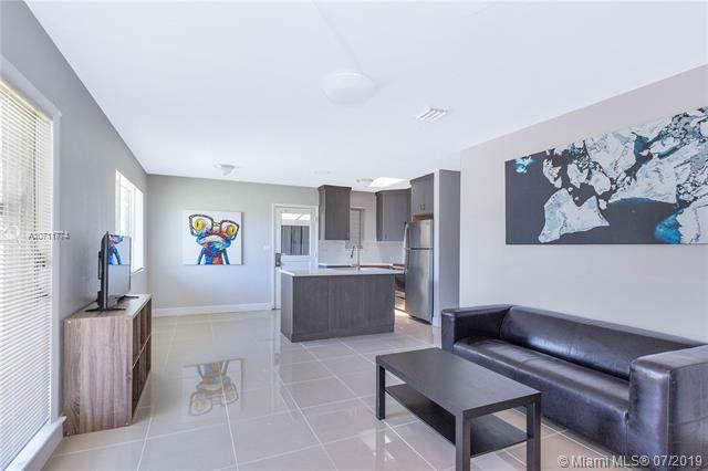 217 NE 45th Ct, Deerfield Beach, FL 33064 (MLS #A10711774) :: Ray De Leon with One Sotheby's International Realty