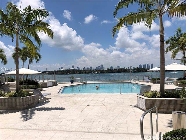 800 West Ave #635, Miami Beach, FL 33139 (MLS #A10712010) :: Green Realty Properties