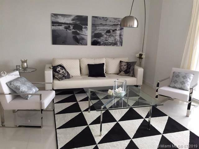 485 Brickell Ave #4609, Miami, FL 33131 (MLS #A10712309) :: Grove Properties