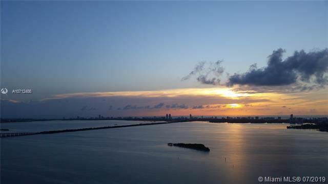 1900 N Bayshore Dr #4412, Miami, FL 33132 (MLS #A10712486) :: Laurie Finkelstein Reader Team