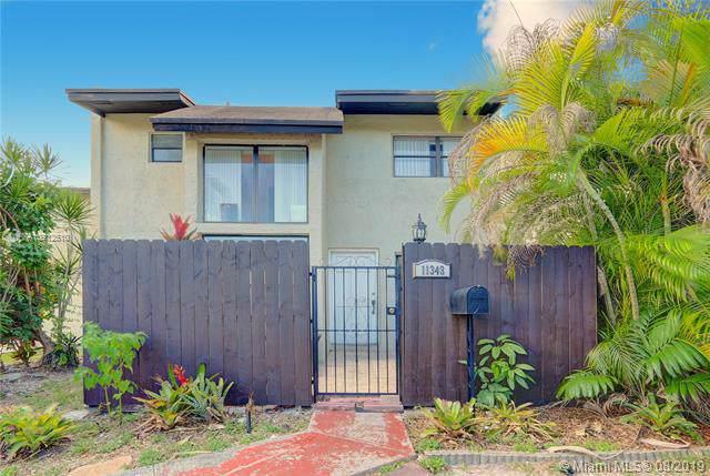 11343 SW 71st St, Miami, FL 33173 (MLS #A10712510) :: Berkshire Hathaway HomeServices EWM Realty