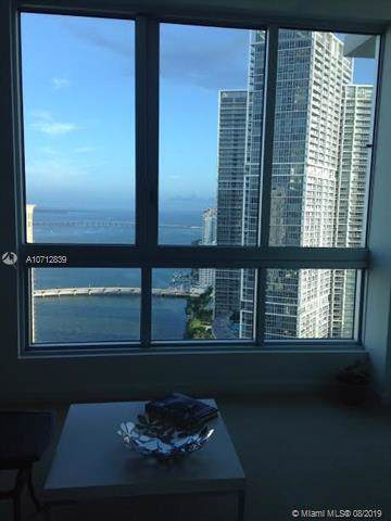 300 S Biscayne Blvd T-3404, Miami, FL 33131 (MLS #A10712839) :: Patty Accorto Team