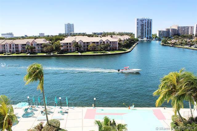 3800 S Ocean Dr #506, Hollywood, FL 33019 (MLS #A10713078) :: Castelli Real Estate Services
