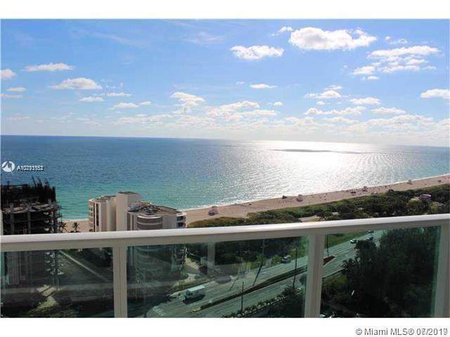 100 Bayview Dr Ph 06, Sunny Isles Beach, FL 33160 (MLS #A10713152) :: Ray De Leon with One Sotheby's International Realty