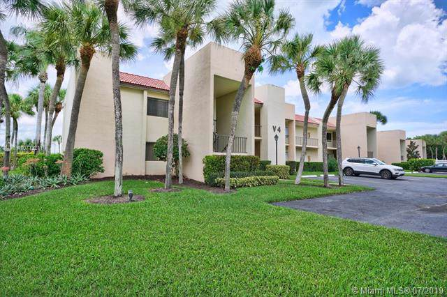 1605 S Us Highway 1 205V4, Jupiter, FL 33477 (MLS #A10713211) :: Ray De Leon with One Sotheby's International Realty