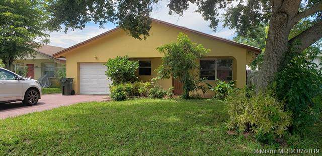 4919 Jefferson Rd, Delray Beach, FL 33445 (MLS #A10713549) :: Ray De Leon with One Sotheby's International Realty