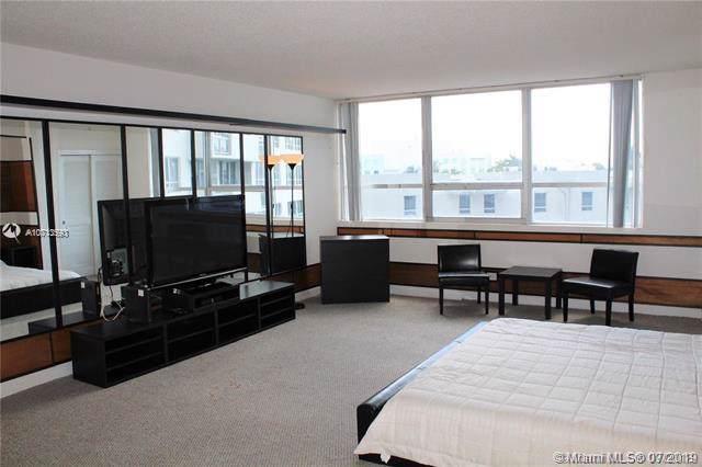 1500 Bay Rd 384S, Miami Beach, FL 33139 (MLS #A10713593) :: Castelli Real Estate Services