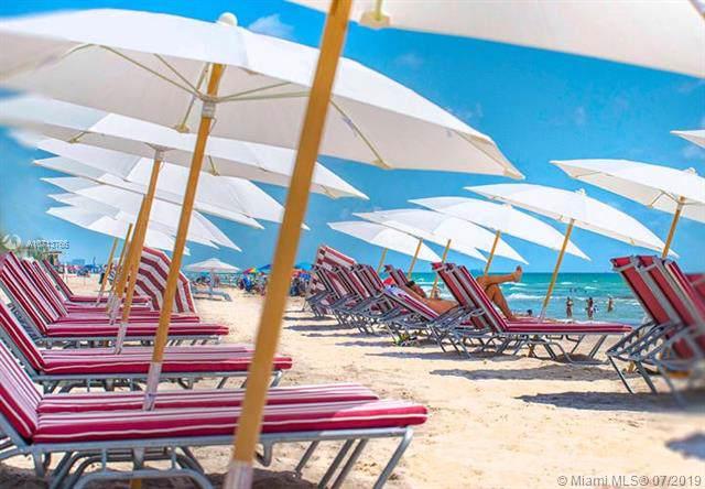 2602 E Hallandale Beach Blvd R2708, Hallandale, FL 33009 (MLS #A10713766) :: Green Realty Properties