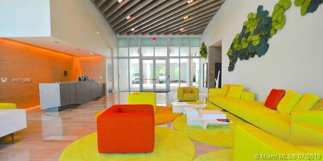 1600 SW 1st Ave #1010, Miami, FL 33129 (MLS #A10713868) :: Grove Properties