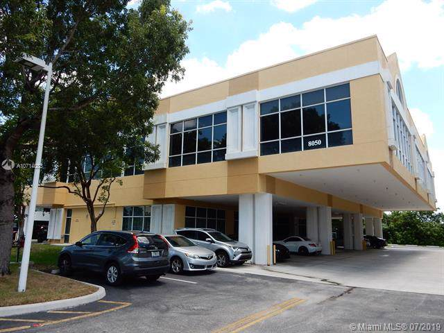 8050 N University Dr #209, Tamarac, FL 33321 (MLS #A10714083) :: Ray De Leon with One Sotheby's International Realty