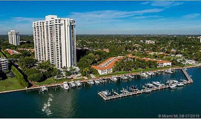 4000 Towerside Ter #312, Miami, FL 33138 (MLS #A10714145) :: Grove Properties
