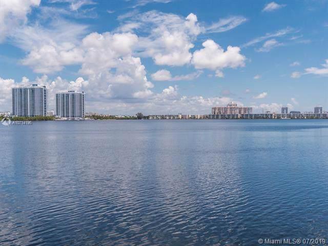 2841 NE 163rd St #1211, North Miami Beach, FL 33160 (MLS #A10714196) :: RE/MAX Presidential Real Estate Group