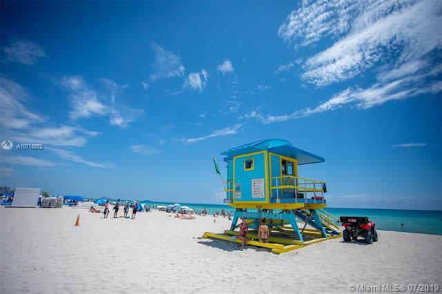 530 Ocean Dr #211, Miami Beach, FL 33139 (MLS #A10714272) :: The Paiz Group