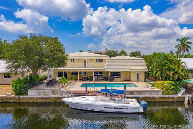 3031 NE 45th St, Fort Lauderdale, FL 33308 (MLS #A10714295) :: Ray De Leon with One Sotheby's International Realty