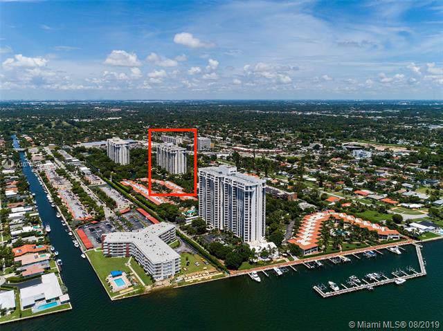 1000 Quayside Ter #407, Miami, FL 33138 (MLS #A10714519) :: Grove Properties