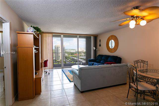 2030 S Ocean Dr #1103, Hallandale, FL 33009 (MLS #A10714628) :: RE/MAX Presidential Real Estate Group