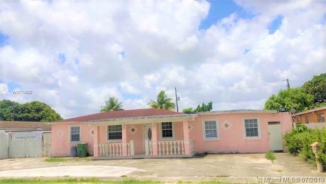 210 E 64th St, Hialeah, FL 33013 (#A10714803) :: Dalton Wade