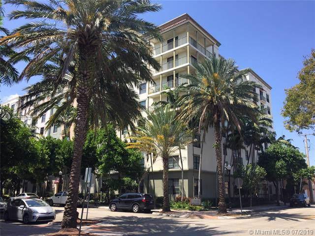 1919 Van Buren St 404A, Hollywood, FL 33020 (MLS #A10714922) :: Lucido Global
