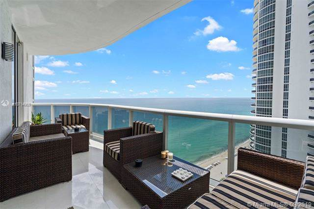 16001 Collins Ave #2002, Sunny Isles Beach, FL 33160 (MLS #A10714955) :: The Teri Arbogast Team at Keller Williams Partners SW