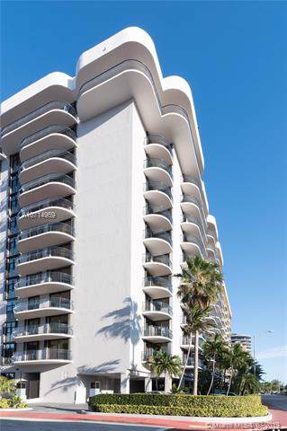 8877 Collins Ave #304, Surfside, FL 33154 (MLS #A10714959) :: The Jack Coden Group