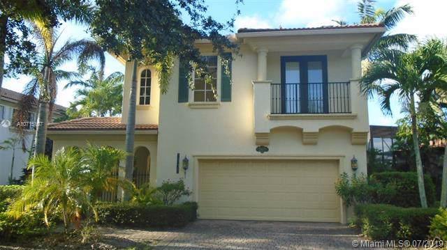 2012 Graden Dr, Palm Beach Gardens, FL 33410 (MLS #A10715107) :: The Paiz Group
