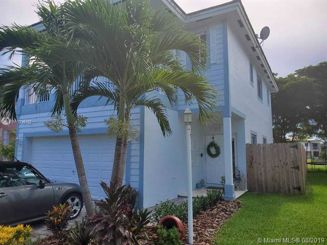 384 NE 31st Ave, Homestead, FL 33033 (MLS #A10715132) :: RE/MAX Presidential Real Estate Group