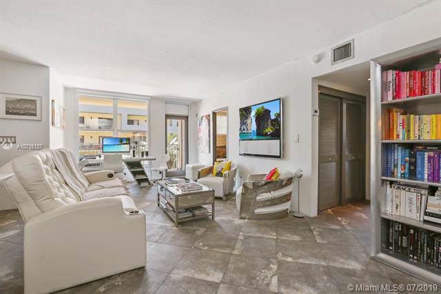 1300 Lincoln A301, Miami Beach, FL 33139 (MLS #A10715137) :: Castelli Real Estate Services