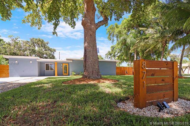 871 NE 139th St, North Miami, FL 33161 (MLS #A10715185) :: The Jack Coden Group