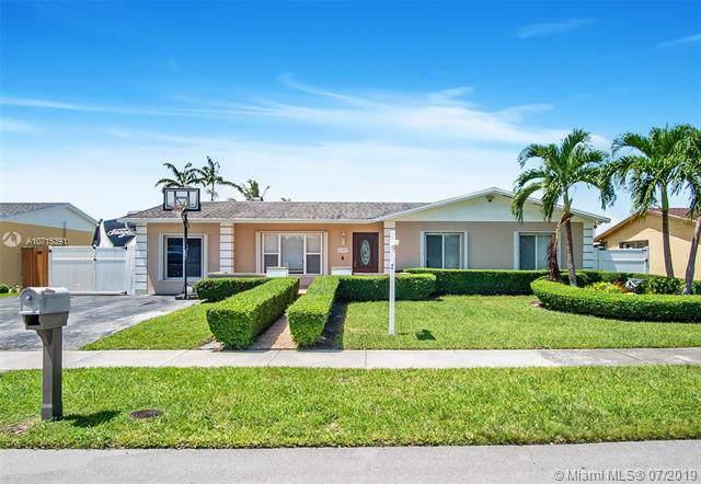 12493 SW 104 LN, Miami, FL 33186 (MLS #A10715391) :: Castelli Real Estate Services