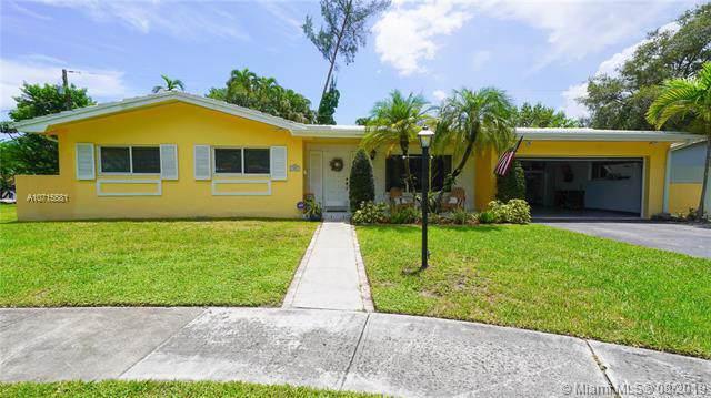 340 NE 121st Ter, North Miami, FL 33161 (MLS #A10715581) :: The Riley Smith Group