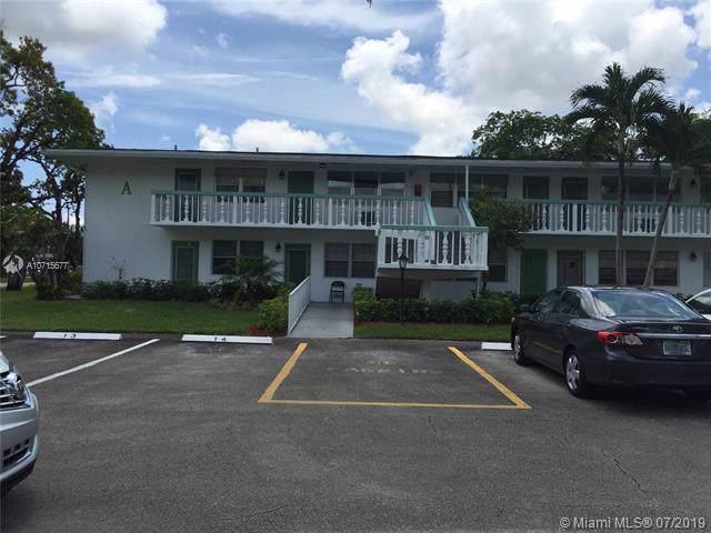 14 Keswick A #14, Deerfield Beach, FL 33442 (MLS #A10715677) :: The Paiz Group