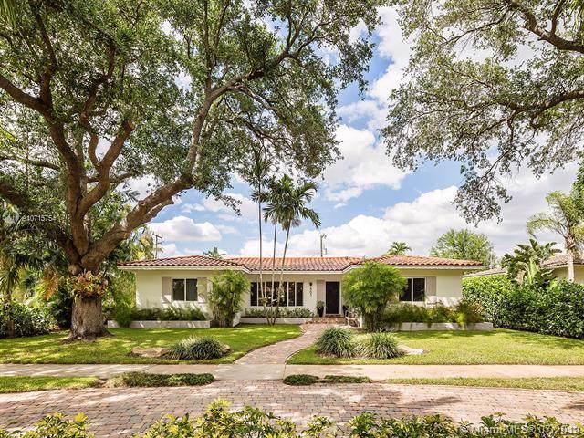 863 NE 99th St, Miami Shores, FL 33138 (MLS #A10715754) :: Castelli Real Estate Services
