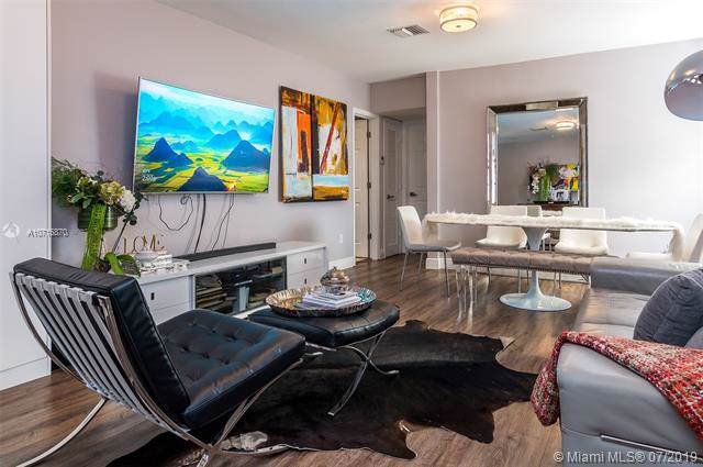 4150 NE 12th Ter, Pompano Beach, FL 33064 (MLS #A10715870) :: Ray De Leon with One Sotheby's International Realty