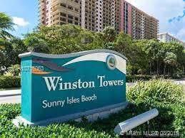 210 174th St #305, Sunny Isles Beach, FL 33160 (MLS #A10716063) :: The Teri Arbogast Team at Keller Williams Partners SW
