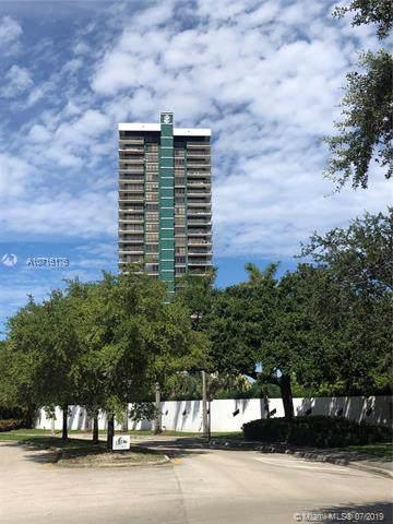 780 NE 69th St #904, Miami, FL 33138 (MLS #A10716176) :: The Jack Coden Group