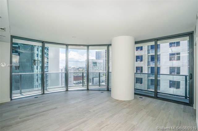 55 SW 9 ST #2108, Miami, FL 33130 (MLS #A10716329) :: Grove Properties