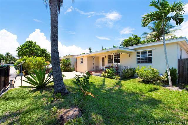 285 NE 110th Ter, Miami, FL 33161 (MLS #A10716476) :: Castelli Real Estate Services