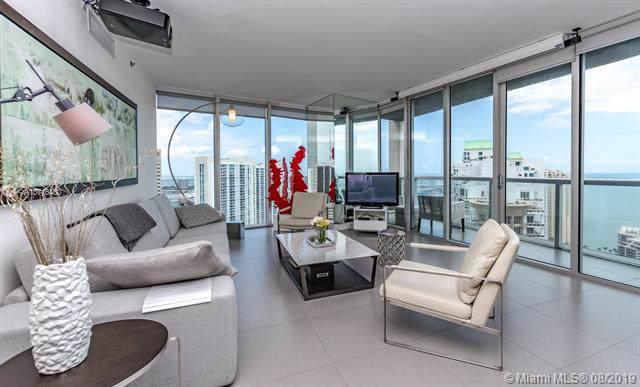 465 Brickell Ave #3901, Miami, FL 33131 (MLS #A10716480) :: Grove Properties