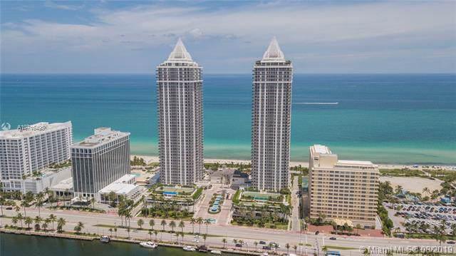 4779 Collins Ave Ph4101, Miami Beach, FL 33140 (MLS #A10716495) :: The Teri Arbogast Team at Keller Williams Partners SW