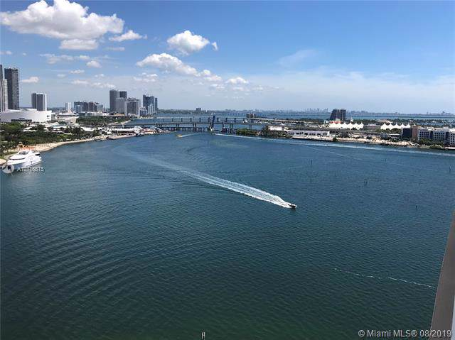 808 Brickell Key Dr #2103, Miami, FL 33131 (MLS #A10716513) :: Ray De Leon with One Sotheby's International Realty