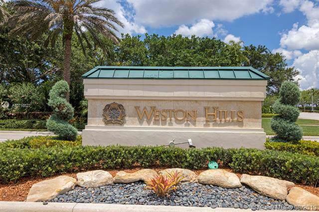 3213 Huntington, Weston, FL 33332 (MLS #A10716527) :: The Teri Arbogast Team at Keller Williams Partners SW