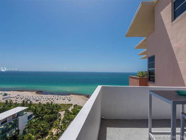 2899 Collins Ave Phg, Miami Beach, FL 33140 (MLS #A10716708) :: Castelli Real Estate Services