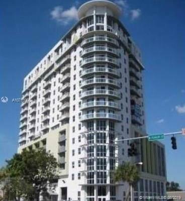 1 Glen Royal Pkwy #1013, Miami, FL 33125 (MLS #A10716998) :: The Paiz Group