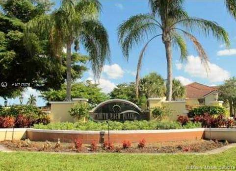 7650 Westwood Dr #525, Tamarac, FL 33321 (MLS #A10717076) :: Castelli Real Estate Services