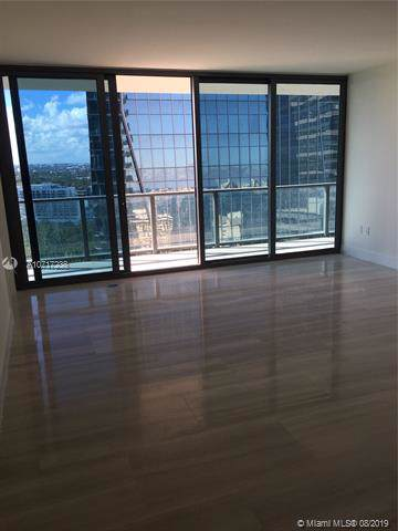 1451 Brickell Ave #2305, Miami, FL 33131 (MLS #A10717238) :: Ray De Leon with One Sotheby's International Realty
