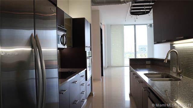 3029 NE 188th St #605, Aventura, FL 33180 (MLS #A10717351) :: Green Realty Properties