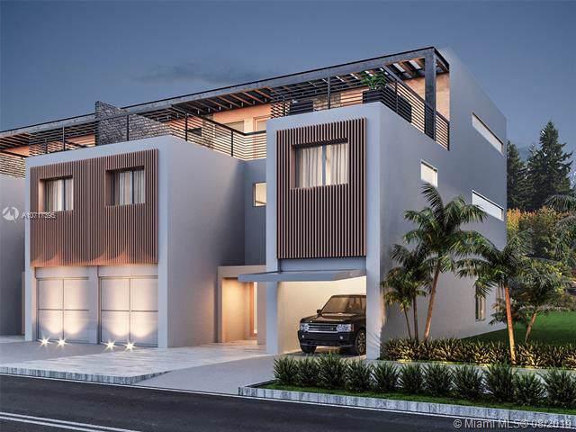 138 SE 5th Ct #26, Deerfield Beach, FL 33441 (MLS #A10717395) :: Castelli Real Estate Services
