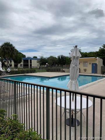 183 Lakeview Dr #203, Weston, FL 33326 (MLS #A10717545) :: The Paiz Group