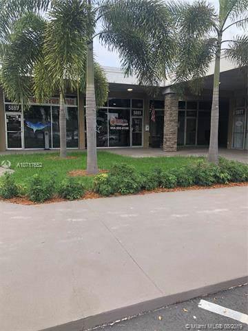 Margate, FL 33063 :: The Teri Arbogast Team at Keller Williams Partners SW