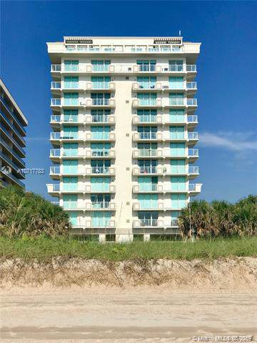 9499 Collins Ave #510, Surfside, FL 33154 (MLS #A10717783) :: The Jack Coden Group